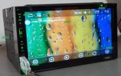 """Магнитола универсальная FY6307 на Android 5.1/wi-fi/GPS/BT/DVD7"""""""