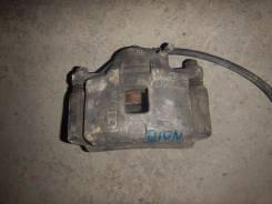 Суппорт тормозной. Mitsubishi Dion, CR9W, CR6W