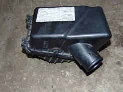 Корпус воздушного фильтра. Toyota Caldina, ET196V, ET196 Двигатель 5EFE