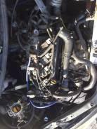 Двигатель в сборе. Daihatsu YRV, M201G