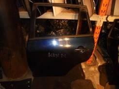 Дверь боковая. Toyota RAV4, ACA31
