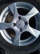 Hyundai. 6.0x5.5, 4x114.30