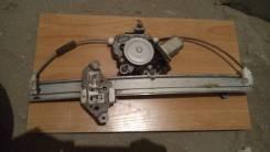 Привод стеклоподъемника. Nissan Bluebird Sylphy, QNG10, QG10 Nissan Almera