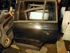 Дверь боковая. Volkswagen Tiguan, 5N1,, 5N2, 5N1