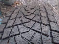 Bridgestone Blizzak. Зимние, без шипов, износ: 40%, 4 шт