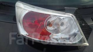 Стоп-сигнал. Toyota bB, QNC20, QNC25