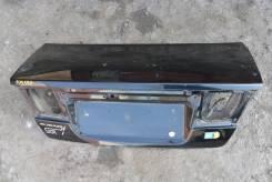 Крышка багажника. Subaru Legacy B4, BE9, BE5, BEE Subaru Legacy, BE5, BEE, BE9 Двигатели: EJ206, EJ208, EJ254, EZ30D, EJ204