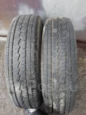 Пара колес toyo 185/80R15LT. 5.5x15 6x170.00