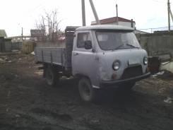 УАЗ 3303 Головастик. Продам УАЗ бортовой, 2 500 куб. см., 2 000 кг.