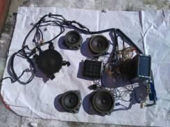 Комплект акустики для JZX100