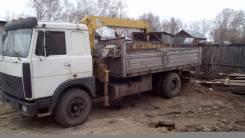 МАЗ 53366. Продам грузовик МАЗ бортовой с манипулятором Тодано 3т,, 14 860 куб. см., 10 000 кг.