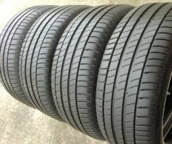 Michelin Primacy 3. Зимние, износ: 30%, 4 шт