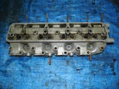 Головка блока цилиндров. ГАЗ 66 ГАЗ 3307 ГАЗ 53