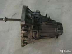 Механическая коробка переключения передач. Kia Spectra, Седан, CEDAN