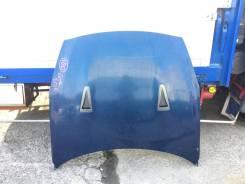 Капот. Nissan GT-R, R35. Под заказ