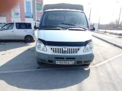 ГАЗ 33023. Продам газель 2008года, 2 400 куб. см., 1 500 кг.