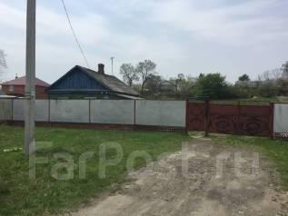 Продается дом с земельным участком. Гончарука, р-н Слобода, площадь дома 43 кв.м., электричество 15 кВт, отопление твердотопливное, от частного лица...
