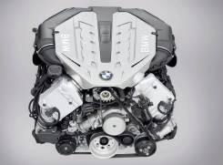 Двигатель в сборе. BMW: 5-Series, X3, 3-Series, 7-Series, X5 Двигатели: M52B25, M54B30, M52. Под заказ