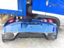 Бампер. Nissan GT-R, R35. Под заказ
