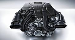 Двигатель в сборе. Mercedes-Benz. Под заказ