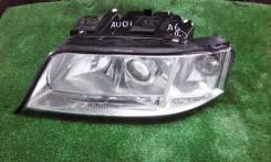 Фара. Audi A6