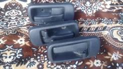 Ручка двери внутренняя. Isuzu Gemini, JT641S, JT151F, JT191F, JT191S, JT641F Двигатели: 4EE1, 4XC1, 4XE1