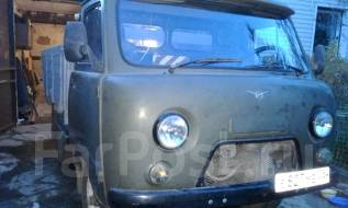 УАЗ 3303 Головастик. Продается , 2 700 куб. см., 1 000 кг.