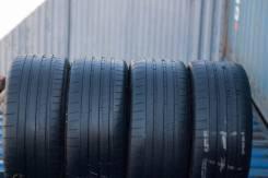 Michelin Pilot Super Sport. Зимние, износ: 30%, 4 шт