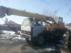Ивановец КС-3577. МАЗ ивановец кс 3577, 14 000 кг., 14 м.