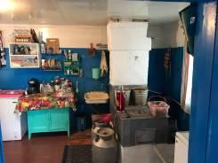 Продам дом с земельным участком. Анучино, ул. Евченко, 19А, р-н Анучинский, площадь дома 34 кв.м., скважина, электричество 15 кВт, отопление твердото...