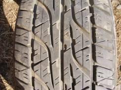 Dunlop Grandtrek AT3. Летние, 2015 год, износ: 10%, 1 шт
