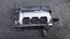 Блок управления двс. Honda Insight, DAA-ZE2 Honda Zest
