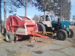 Водитель трактора. Требуется тракторист на заготовку сена 2017 год пресс-подборщик