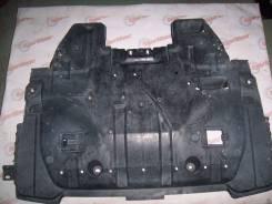 Защита двигателя. Subaru Forester, SG5 Двигатели: EJ205, EJ255