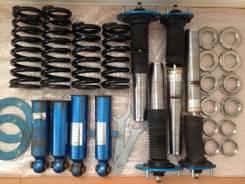 Амортизатор. Lexus GS300, UZS161, JZS160 Lexus GS430, JZS160, UZS161 Lexus GS400, JZS160 Lexus GS300 / 400 / 430, JZS160, UZS160, UZS161, JZS161 Toyot...