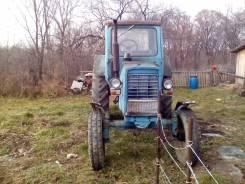 МТЗ 50. Рабочий Трактор МТЗ-50 с документами