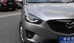 Фары (Тюнинг Комплект) Mazda Cx5 (KE) 2012-2016.