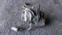Замок капота. Honda Insight, DAA-ZE2, ZE2, DAAZE2 Двигатель LDA