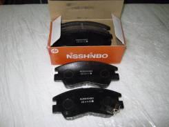 Колодка тормозная дисковая. Mitsubishi L200 Mitsubishi L300 Mitsubishi Delica Truck, L063P, L039P, L069P Mitsubishi Pajero, L049G, L048G, L041G, L043G...