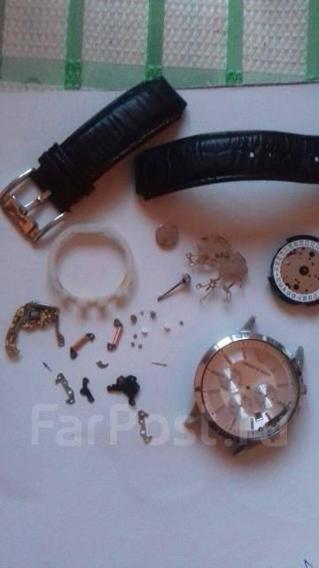 На запчасти продать часы куда часов стоимость советских наручных