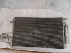 Радиатор кондиционера. Hyundai Tucson