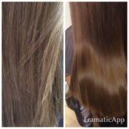 Полировка волос Находка