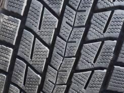 Dunlop. Зимние, без шипов, 2013 год, износ: 5%, 4 шт
