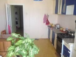 2-комнатная, улица Давыдова 29а. Вторая речка, частное лицо, 54 кв.м. Кухня