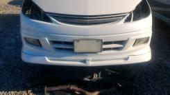 Губа. Toyota Estima, ACR30, ACR40, MCR30, ACR30W, ACR40W, MCR40, MCR30W, MCR40W
