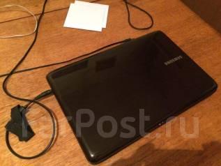 """Samsung R540. 15.6"""", 2,5ГГц, ОЗУ 4096 Мб, диск 320 Гб, WiFi, Bluetooth"""