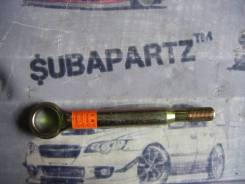 Крюк буксировочный. Subaru Legacy, BPH, BLE, BP5, BP9, BL5, BL9, BPE Subaru Exiga, YA9, YA5, YA4 Двигатели: EJ20X, EJ20Y, EJ253, EJ255, EJ203, EJ204...