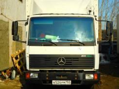 Mercedes-Benz 814D. Продается грузовик Mersedes814, 4 290 куб. см., 5 000 кг.