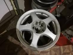 Bridgestone. 7.0x16, 4x114.30, 5x114.30, ET15