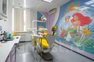Врач-стоматолог. Срочно требуется детский врач-стоматолог